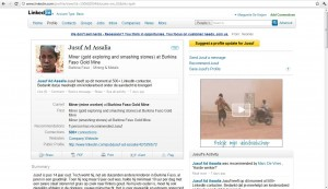 LinkedIN profiel Jusuf video_banner Unicef