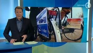 omroep gelderland TV- item betaald fietsen 2013 0316