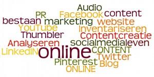 Content over online content - online bestaan - MariannA Bakker