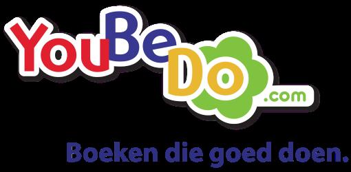 logo YouBeDo bij artikel MariannA Bakker over Crowdfunding en PR