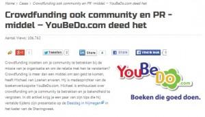 artikel PowerPR_MariannA Bakker_crowdfunding-PR-YouBeDo